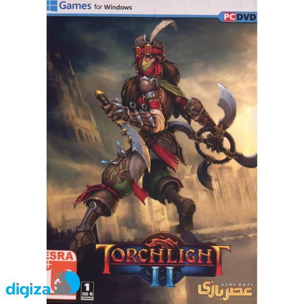 بازی کامپیوتری Torchlight II