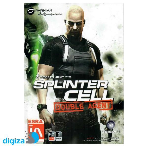 بازی Splinter Cell مخصوص PC