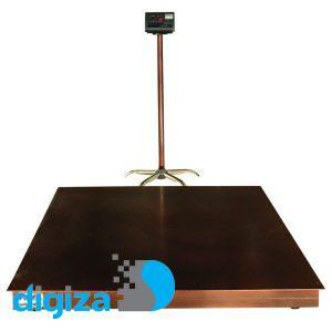 باسکول دیجیتال پایا مدل L4 - 2000