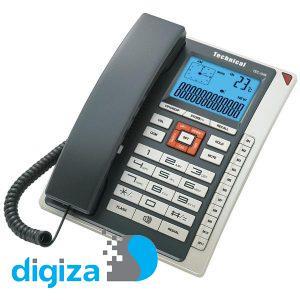 تلفن تکنیکال مدل TEC-1048
