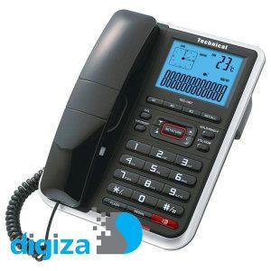 تلفن تکنیکال مدل TEC-1087