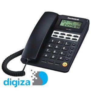 تلفن تکنیکال مدل TEC-5852