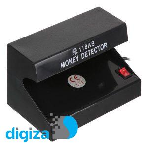 دستگاه تشخیص اصالت اسکناس مدل AD-118AB