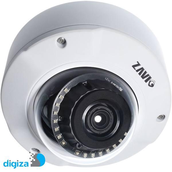 دوربین تحت شبکه زاویو مدل B8210