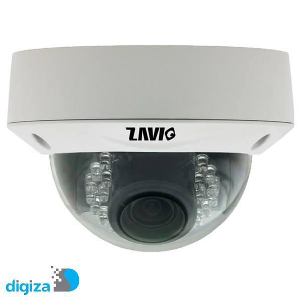 دوربین تحت شبکه 5 مگاپیکسلی Outdoor و روز و شب زاویو مدل D7510
