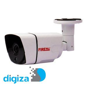 دوربین مداربسته آنالوگ فایروال مدل FW-B211