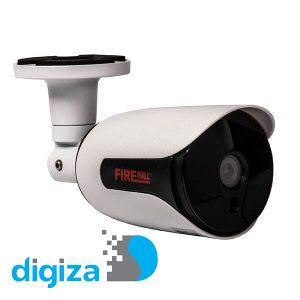 دوربین مداربسته آنالوگ فایروال مدل FW-B233