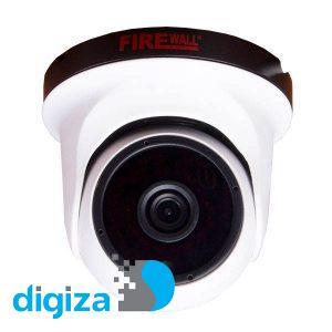 دوربین مداربسته آنالوگ فایروال مدل FW-D222