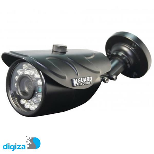 دوربین مداربسته آنالوگ کیگارد مدل HW912CPK