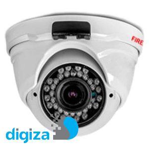 دوربین مداربسته فایروال مدل FW-VD218