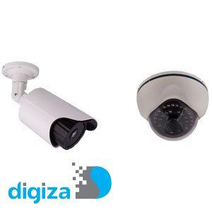 سیستم امنیتی مداربسته فالکن مدل FLK-1404