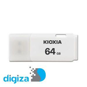 فلش مموری کیوکسیا مدل U202 ظرفیت 64 گیگابایت