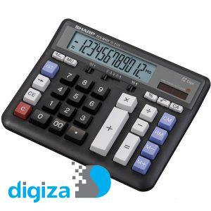 ماشین حساب شارپ مدل EL-2135