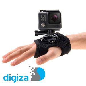 مچ بند پلوز مدل The Strap مناسب برای دوربین گوپرو