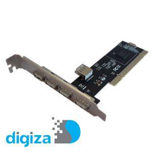 کارت USB  پی نت مدل D720101F1