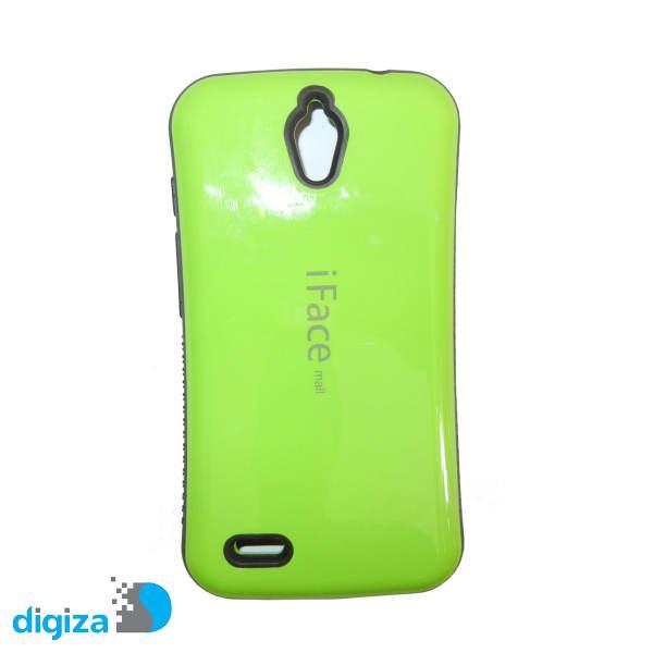 کاور آی فیس مدل g610 مناسب برای گوشی موبایل هوآوی G610