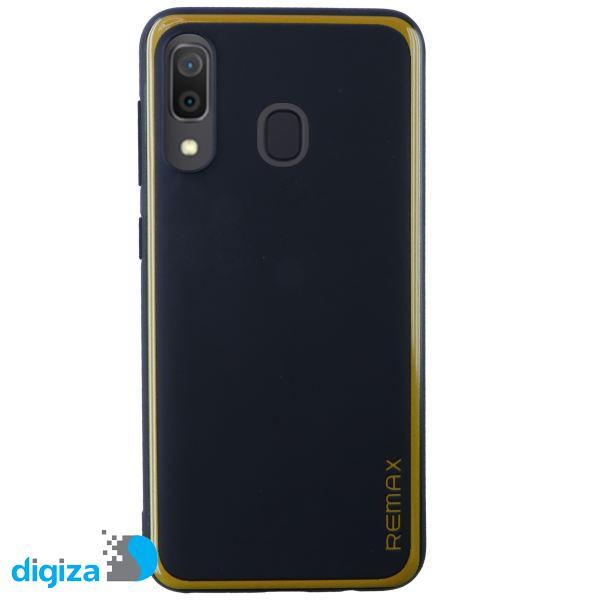 کاور  مدل G-918 مناسب برای گوشی موبایل سامسونگ Galaxy A20 / A30