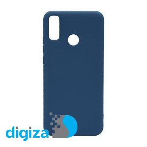کاور مدل Sili-10 مناسب برای گوشی موبایل هوآوی Y8s