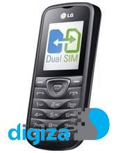 گوشی موبایل ال جی آ 230