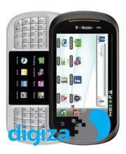 گوشی موبایل ال جی دابل پلی