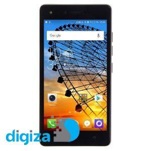 گوشی موبایل تکنو مدل W3 LTE دو سیم کارت