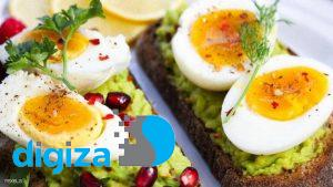 مصرف چه تعداد تخم مرغ در هفته با خطر مرگ همراه است؟