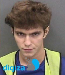 مغز متفکر هک توییتر به زندان محکوم شد
