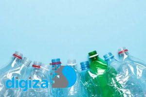 مواد پلاستیکی را از خودتان دور کنید