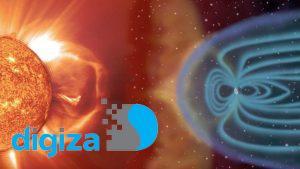 ناسا به کمک اسپیس ایکس تشعشعات خورشیدی را مطالعه میکند