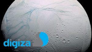ناسا شواهدی مستحکم از وجود یخ در قمر زحل کشف کرد