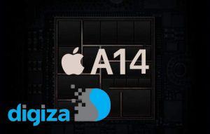 نتایج تست بنچمارک تراشه A14X اپل منتشر شد