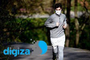 نتیجه تحقیق جدید: ورزش کردن با ماسک تأثیری در جذب اکسیژن ندارد