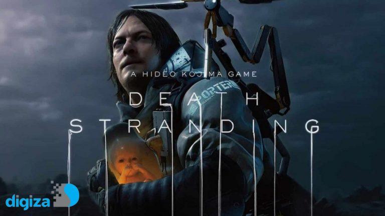 نسخه جدید بازی Death Stranding آماده انتشار است