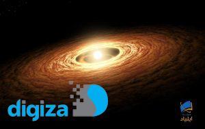 نیتروژن موجود در اتمسفر زمین از کجا آمده است؟