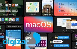 هفت ویژگی جدید سیستم عامل macOS Big Sur