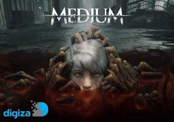 همکاری سازنده بازی ترسناک The Medium با یک ناشر معروف