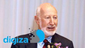 پدر توسعه شبکههای بیسیم مدرن درگذشت