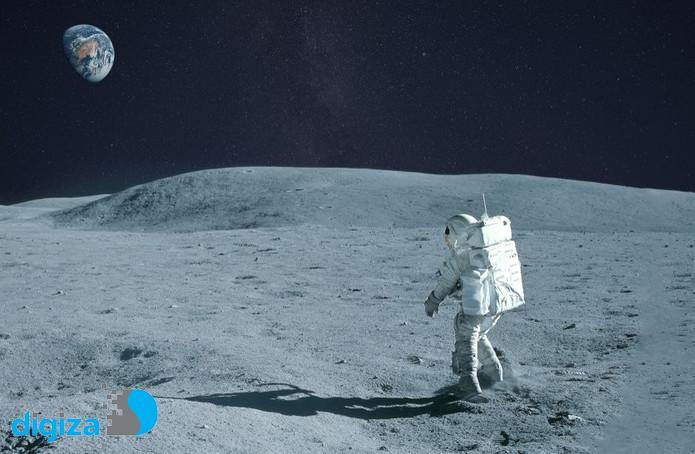 چقدر طول می کشد تا دور ماه قدم بزنیم؟