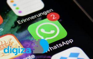 چگونه در واتساپ به خودمان پیام ارسال کنیم؟