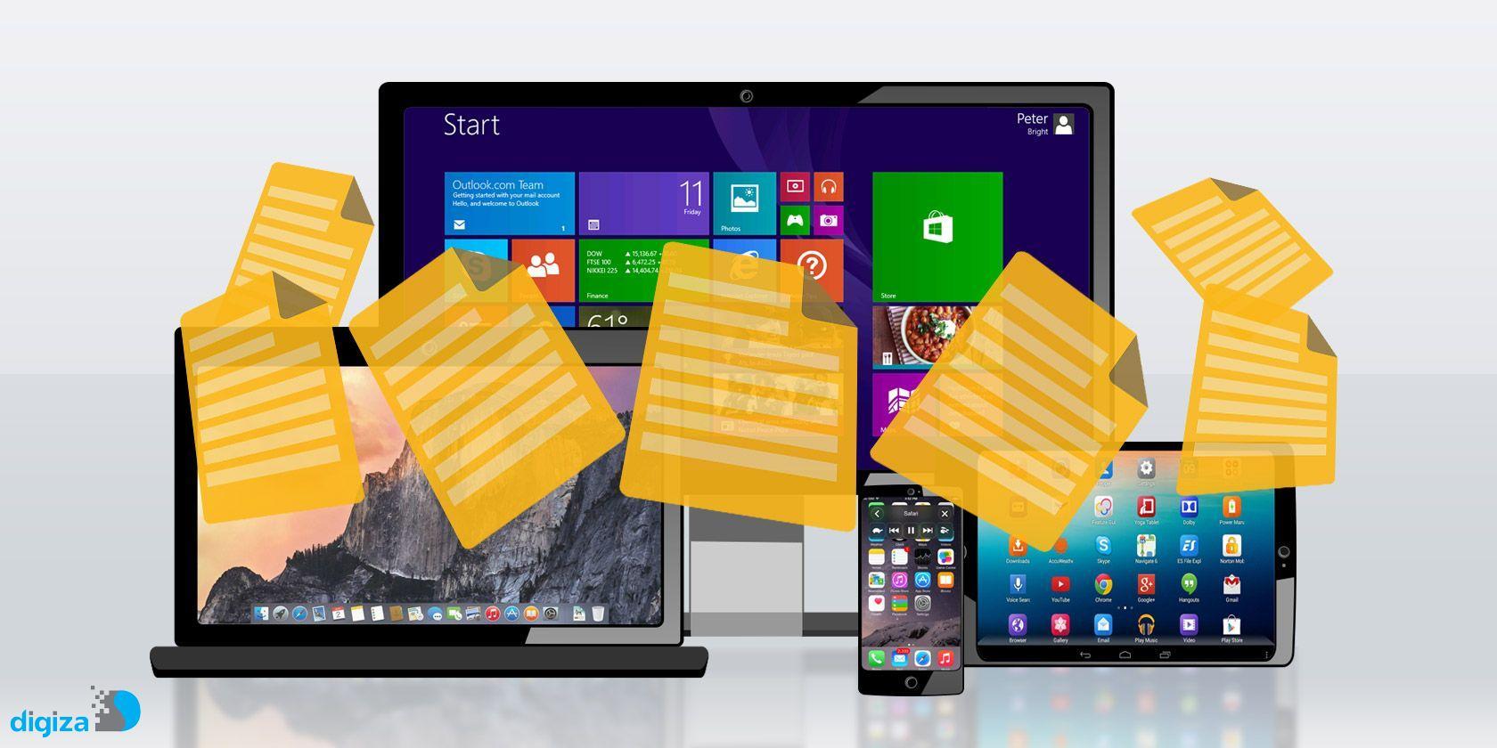 چگونه فایلها را در ویندوز سریعتر کپی کنیم؟