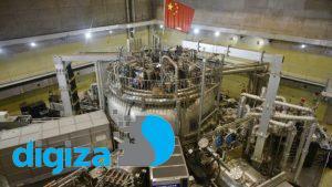 چین «خورشید مصنوعی» را برای اولین بار راهاندازی کرد