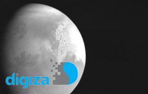 کاوشگر تیانون-۱ چین نخستین تصاویرش از مریخ را منتشر کرد