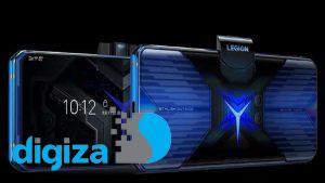 گوشی لنوو Legion 2 با شارژ ۱۱۰ وات عرضه میشود
