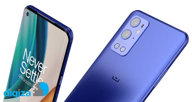 گوشی وان پلاس ۹ پرو با صفحه نمایش LTPO عرضه خواهد شد