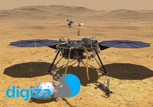 یک پایان نافرجام؛ ماموریت کاوشکر «اینسایت» برای حفاری مریخ متوقف شد