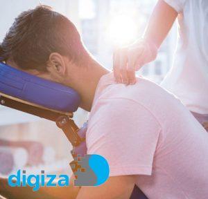 ۱۰ دقیقه ماساژ مکانیزم آرامش و ضد استرس بدن را فعال میکند
