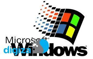 ۱۰ نسخه برتر سیستم عامل ویندوز