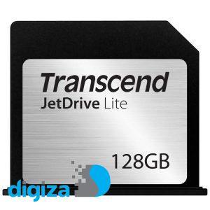 کارت حافظه ترنسند مدل JetDrive Lite 130 مناسب برای مک بوک ایر 13 اینچی ظرفیت 128 گیگابایت