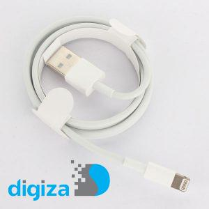 کابل تبدیل USB به لایتنینگ فاکسکان مدل FGJ72 طول 1 متر