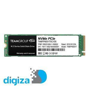اس اس دی اینترنال تیم گروپ مدل M.2 MP33 ظرفیت 1 ترابایت